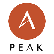 Peak Mileage Capture Logo